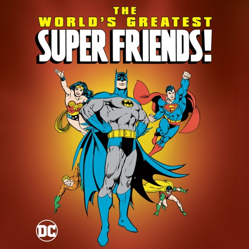 Super Friends- World's Greatest Super Friends (1979-1980) image