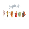 Genesis - I Can't Dance Grafik