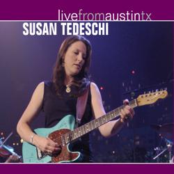 View album Live from Austin, Tx