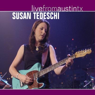 Live from Austin, Tx - Susan Tedeschi