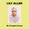 Lily Allen - My Thoughts Exactly (Unabridged) artwork