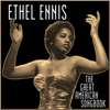 Ethel Ennis - The Great American Songbook  artwork