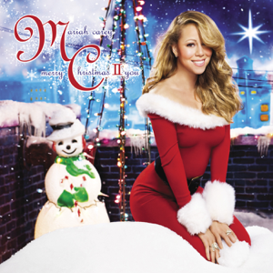 Mariah Carey - Charlie Brown Christmas