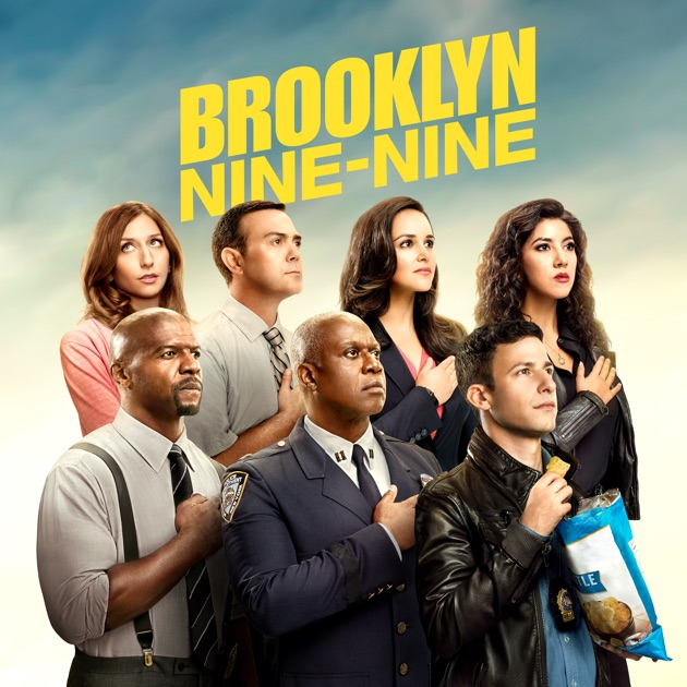 Brooklyn Nine Nine Season 4 Netflix