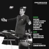 New York Philharmonic Orchestra - Il barbiere di Siviglia: Overture (The barber of Seville)