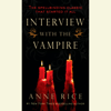 Anne Rice - Interview with the Vampire (Unabridged)  artwork