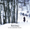Sting - The Hounds of Winter artwork