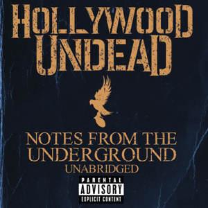 Hollywood Undead - Outside