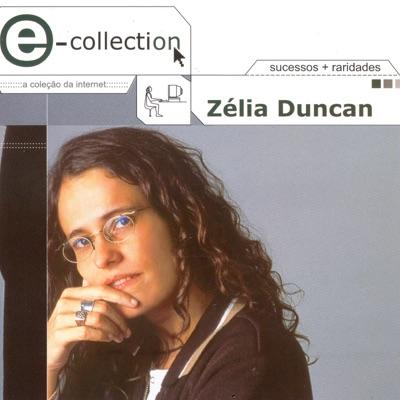 E -collection - Zélia Duncan