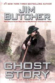 Ghost Story (Unabridged) audiobook
