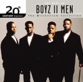 .BOYZ II MEN - END ON THE ROAD