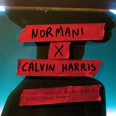 Normani x Calvin Harris - Calvin Harris