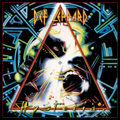 Pour Some Sugar On Me (Remastered 2017) - Def Leppard