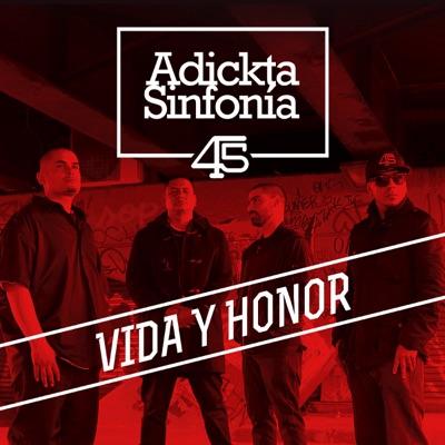 Vida Y Honor - Single - Adickta Sinfonía