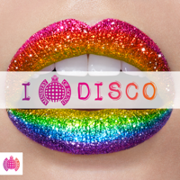 I Love Disco - Ministry of Sound