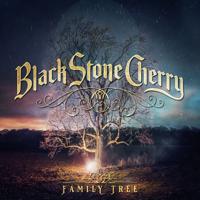 Black Stone Cherry - Family Tree artwork
