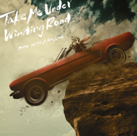 MAN WITH A MISSION - Take Me Under / Winding Road - EP artwork