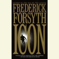 Icon: A Novel (Abridged)