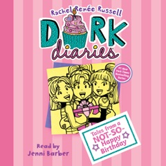 Dork Diaries 13 (Unabridged)