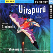 Cinderella, Op. 87 (Suite Arranged by Stokowski): V. Cinderella's Waltz - Midnigh