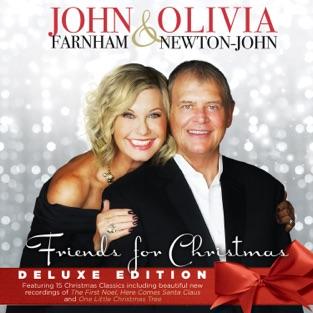 Friends for Christmas (Deluxe Edition) – John Farnham & Olivia Newton-John