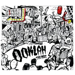 Every Posse – Ooklah the Moc