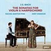 Sonata for Violin & Keyboard No. 6 in G Major, BWV 1019a: I. Cantabile, ma un poco adagio