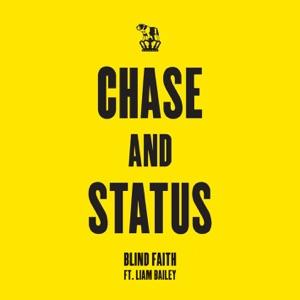 Blind Faith (Remixes) [feat. Liam Bailey] - EP Mp3 Download