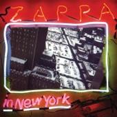 Frank Zappa - The Illinois Enema Bandit (feat. Don Pardo)
