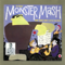 Bobby  Boris  Pickett & The Crypt-Kickers - Monster Mash