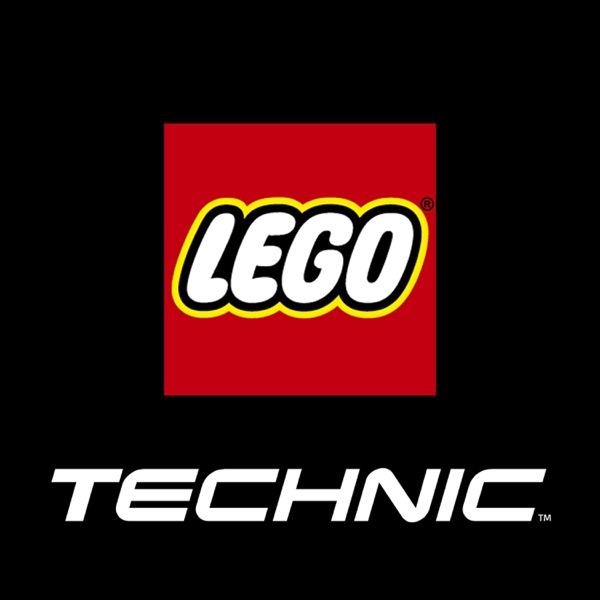 The LEGO® Technic Podcast