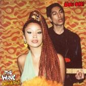 LION BABE - The Wave (feat. Leikeli47)