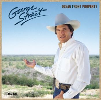 George Strait - Ocean Front Property Album Reviews