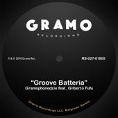 Groove Batteria (feat. Gilberto Fufu)