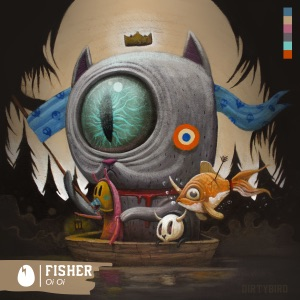 FISHER - Stop It