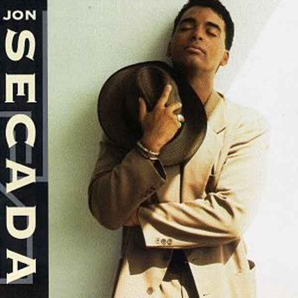 Jon Secada mit Just Another Day
