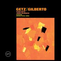 Stan Getz & João Gilberto - Getz/Gilberto artwork
