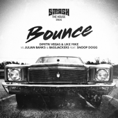 Bounce (feat. Bassjackers)