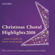 Ding! Dong! Merrily on high (Mixed Voices) - Mack Wilberg, The Oxford Choir & Christopher Robinson