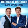 Helemaal Hollands - Dans Op de Tafel kunstwerk