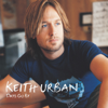 Keith Urban - Making Memories of Us artwork