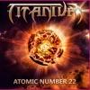 Atomic Number 22, Titanium