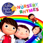 It's Raining It's Pouring  Little Baby Bum Nursery Rhyme Friends - Little Baby Bum Nursery Rhyme Friends