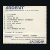 Give Out but Don't Give Up: The Original Memphis Recordings - Primal Scream