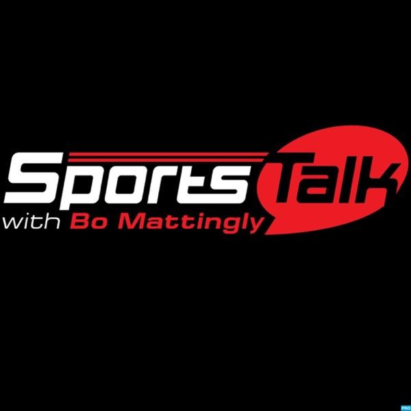 Sports Talk with Bo Mattingly's Podcast