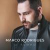 Marco Rodrigues - O Tempo grafismos