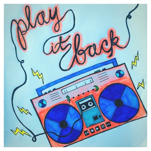 Cover image of Play It Back