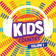 Homegrown Kids Country, Vol. 1 - Homegrown Kids - Homegrown Kids