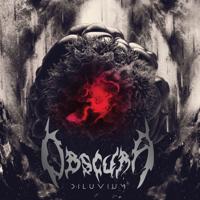 Obscura - Diluvium artwork