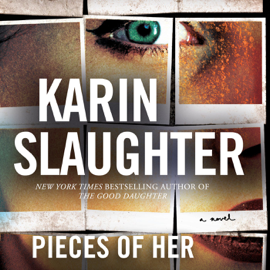 Pieces of Her: A Novel audiobook